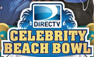DirecTV Celebrity Beach Bowl Arizona