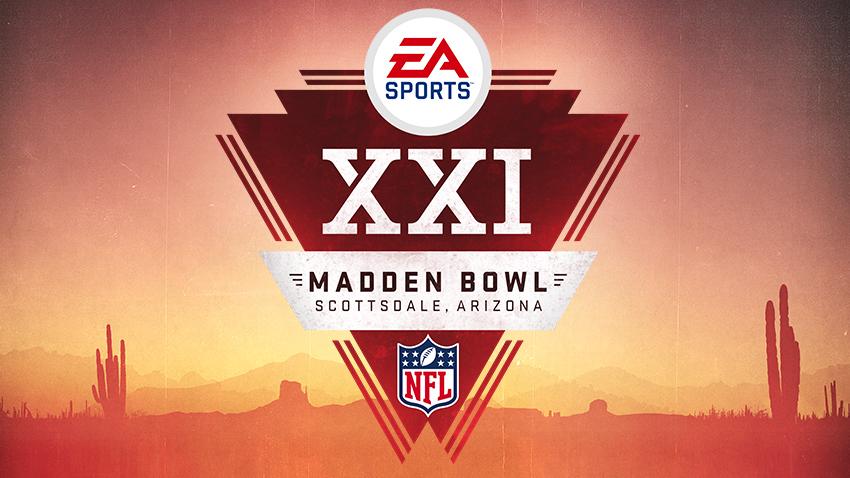 Madden Bowl XXI