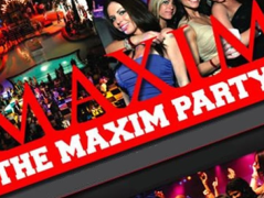 Maxim Super Bowl Party Arizona