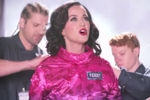 Katy Perry To Headline The PEPSI SUPER BOWL XLIX HALFTIME SHOW February 1 On NBC