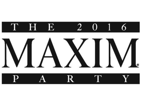 Maxim Super Bowl Party Treasure Island San Francisco 2016 Super Bowl 50 Bay Area