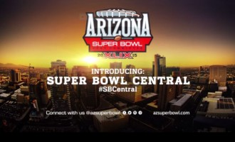 Super Bowl Central