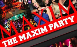Maxim Super Bowl Party Arizona 2015