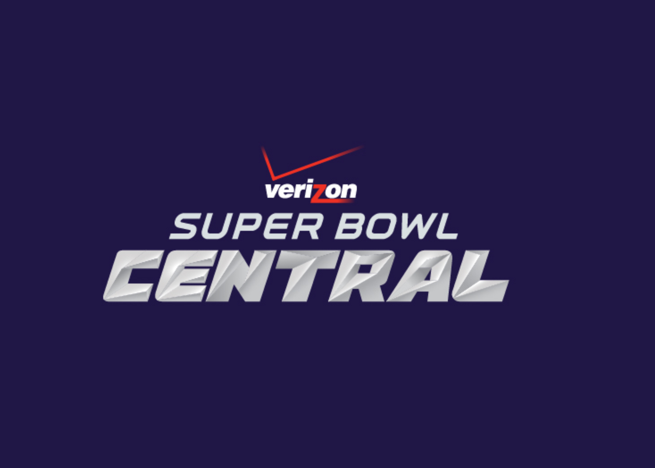 Verizon Super Bowl Central Super Bowl Party