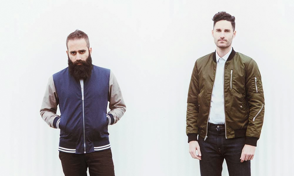 EP Capital Cities – Swimming Pool Summer