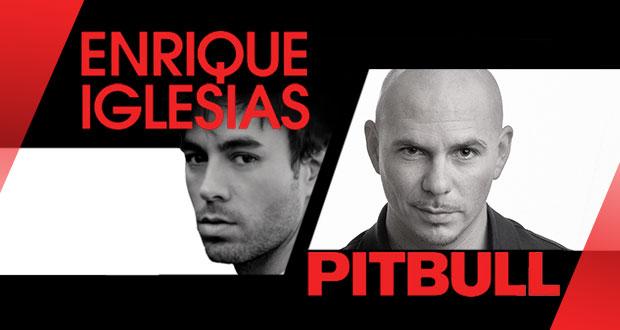 Enrique Iglesias / Pitbull