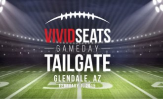 Vivid Seats Gameday Tailgate