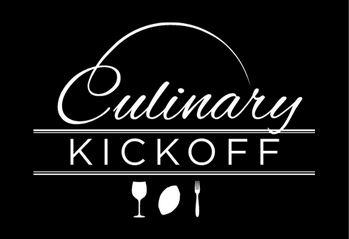 Culinary Kickoff Super Bowl Party