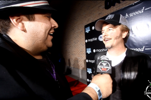 VIDEO: David Spade, Jay Glazer, Jared Allen & More Party at Maya for the Wounded Warriors Powered by Mophie