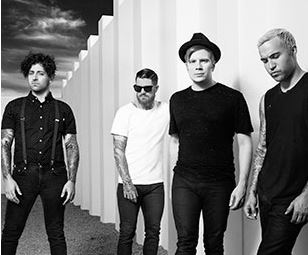 Fall Out Boy VH1 Super Bowl Party