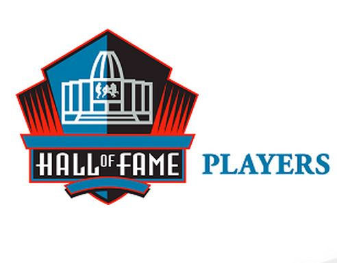 Hall of Fame Players Events