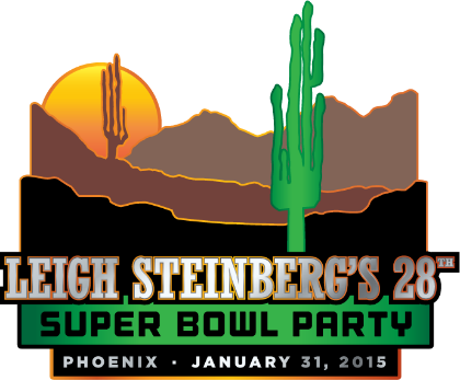 Leigh Steinberg's 28th Annual Super Bowl Party in Arizona