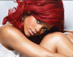 Rihanna DIRECTV Super Saturday Night Arizona Super Bowl Party 2015