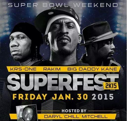 Superfest 2k15
