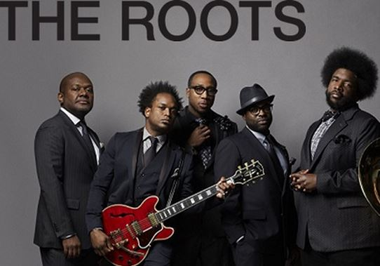 The Roots Arizona 2015 Super Bowl Party