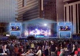 Pepsi Hyped for Halftime Stage to Host Free Concerts on Verizon Super Bowl Central in Downtown Phoenix