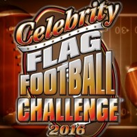 Celebrity Sweat Super Bowl Party Flag Football 2017 Houston Texas