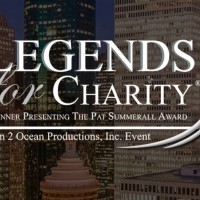 Legends for Charity Dinner St. Jude Rich Eisen Super Bowl 51 Tickets SB51 Events