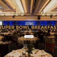 Super Bowl Breakfast Houston Super Bowl Party