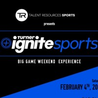 Turner Ignite Sports Luxury Lounge Super Bowl Party Houston 2017 Texas VIP