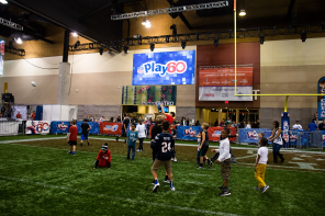 "Super Bowl 50's NFL Experience to Be One of The ""Three Main Hubs"" of Super Bowl Week at Moscone Center"