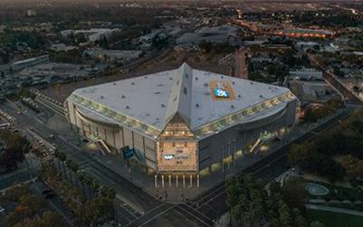 Primetime Super Bowl 50 Opening Night NFL SAP Center San Jose