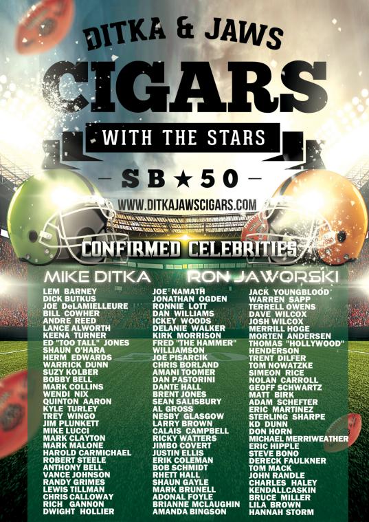 Cigar-Stars-Super-Bowl-Party-Joe-Namath-Ronnie-Lott-Adam-Schefter-2016