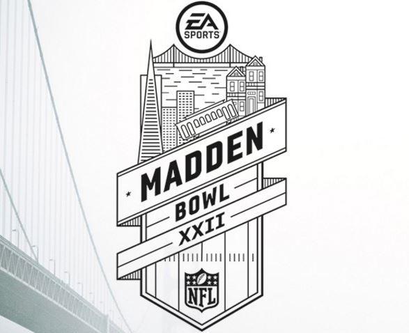 EA Sports Madden Bowl XXII Super Bowl Party