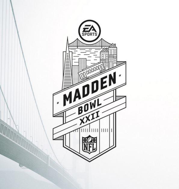 Madden Bowl XXII Super Bowl Party