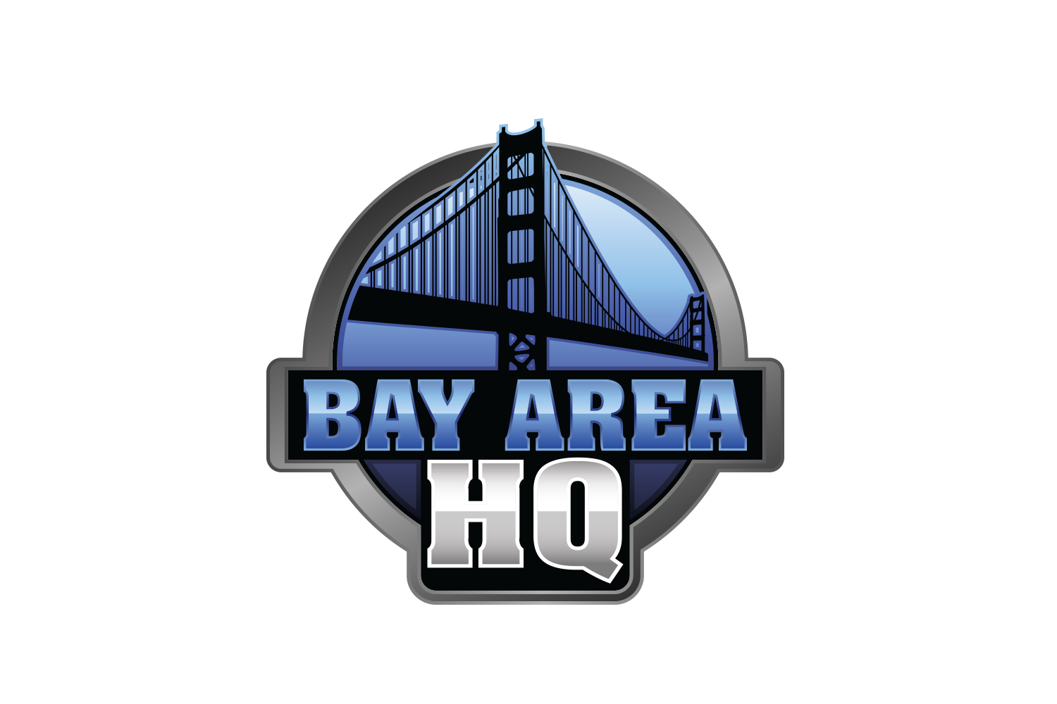 WATCH US YEAR-ROUND ON BAY AREA HQ! THE SAN FRANCISCO BAY AREA'S #1 ATHLETE & CELEBRITY INTERVIEW SHOW!