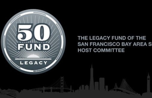 50 Fund Super Bowl 50 San Francisco Bay Area