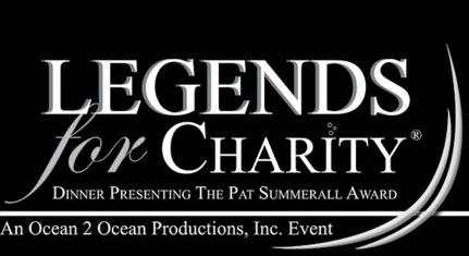 Legends for Charity John Madden Super Bowl 50 San Francisco