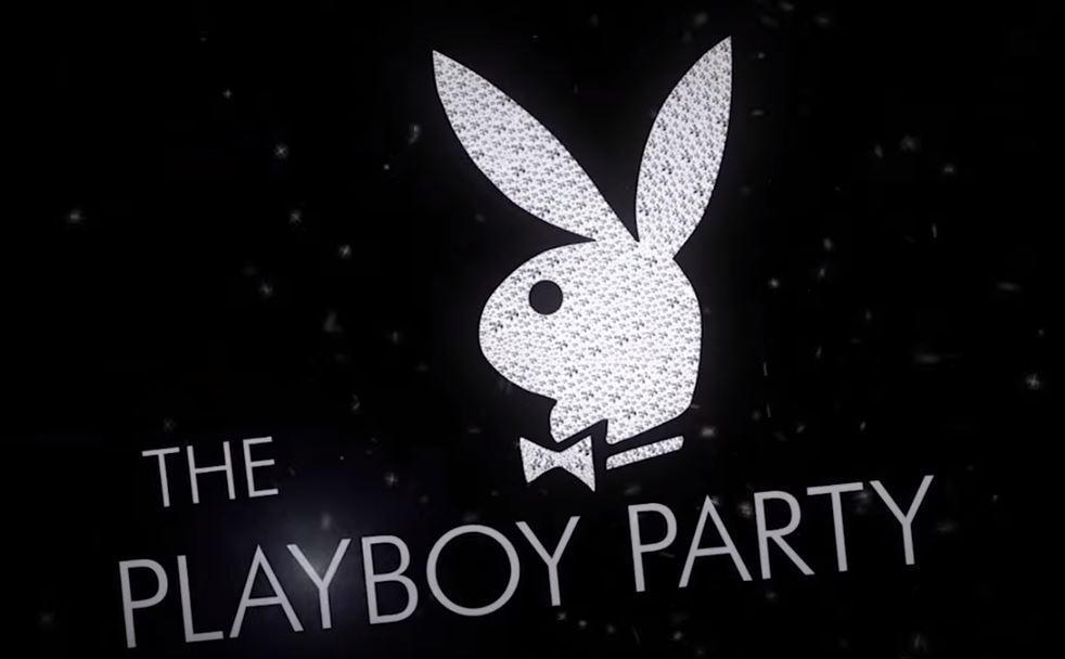 Playboy Super Bowl Party 2016 San Francisco Super Bowl 50 Party