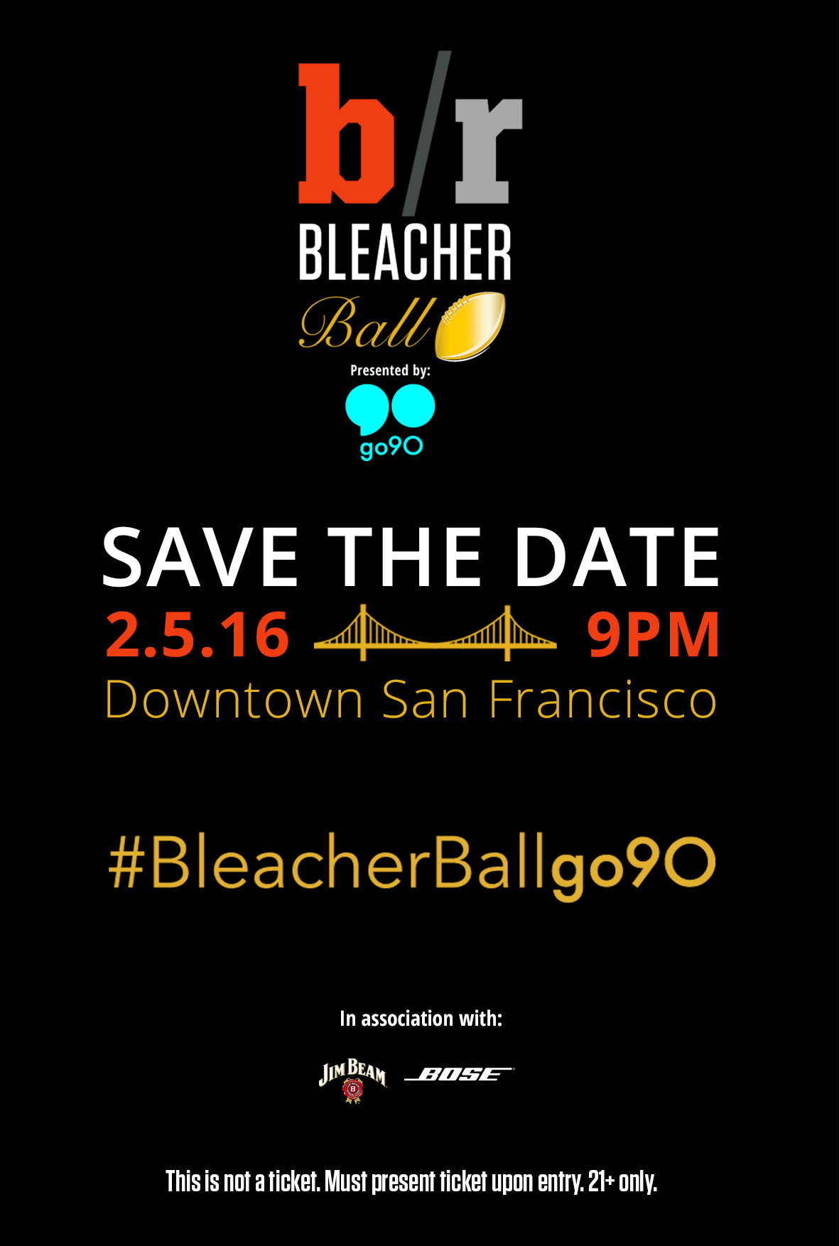 Bleacher Report Super Bowl Party Zac Brown Band