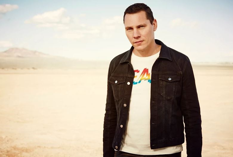 DJ Tiesto Super Bowl 50 Party
