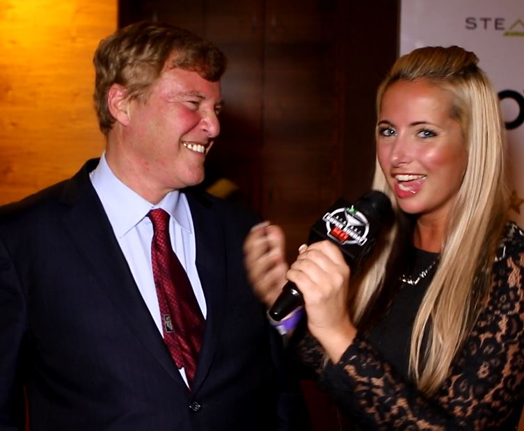Leigh Steinberg's 29th Annual Super Bowl Party San Francisco 2016