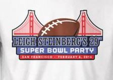 Leigh Steinberg's 29th Annual Super Bowl Party San Francisco