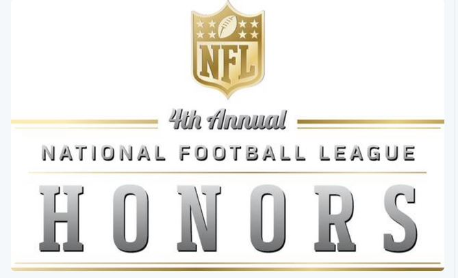 NFL Honors Awards Show