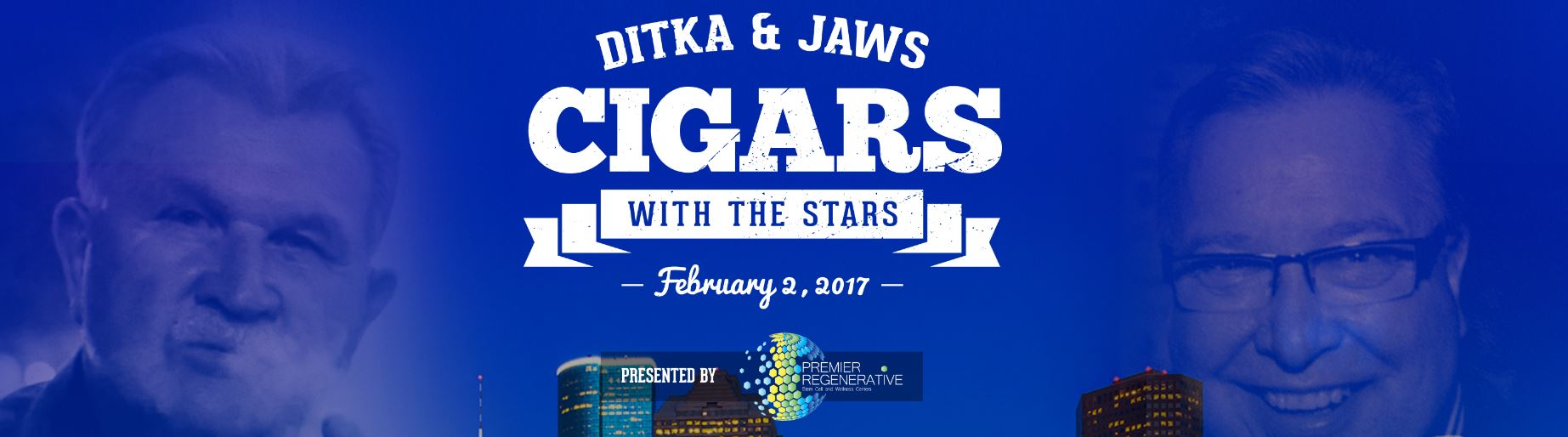 Cigars With the Stars Housto Super Bowl Party Tickets 2017 Super Bowl Events