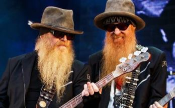 Houston Super Bowl Events ZZ Top Super Bowl Live