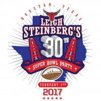 Leigh Steinbergs Houston Super Bowl Party 2017 Event