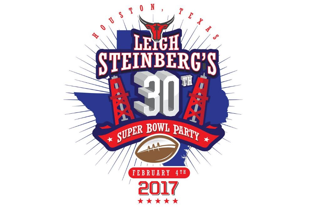 Leigh Steinbergs Houston Super Bowl Party 2017 Event SB51 Texas