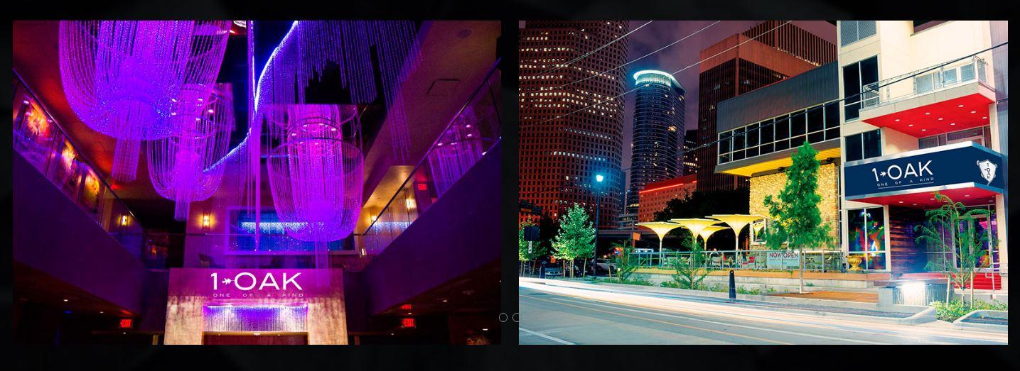 1 OAK Houston Super Bowl Party