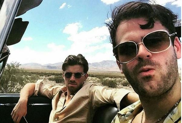 Chainsmokers Super Bowl Party Houston 2017 Tickets
