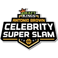 Draft Kings Antonio Brown Celebrity Super Slam Super Bowl Event Houston 2017