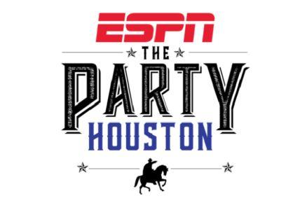 ESPN The Party Houston Super Bowl Party 2017