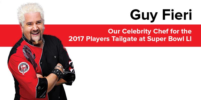 Guy Fieri Super Bowl Tailgate 2017 Houston Super Bowl Party