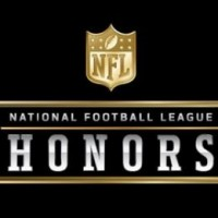 NFL Honors Super Bowl Houston 2017 Event