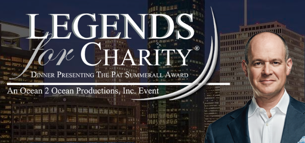 legends for charity super bowl party houston 2017